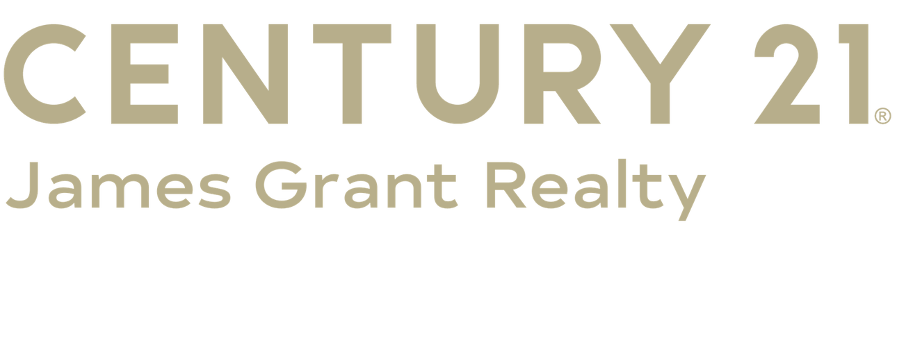 Neil Simmons of CENTURY 21 James Grant Realty logo