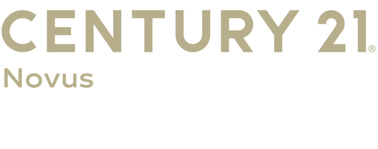 Shirley Grizzard of CENTURY 21 Novus logo