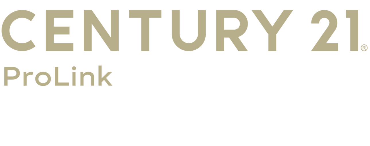 Tammy Doyel of CENTURY 21 ProLink logo
