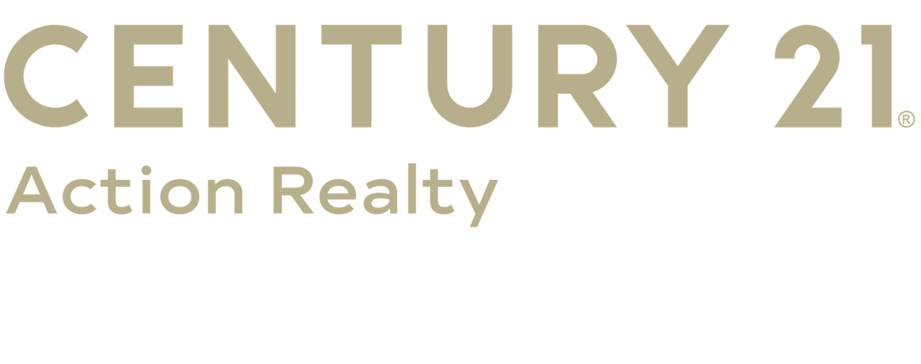 Keith Gunter of CENTURY 21 Action Realty logo