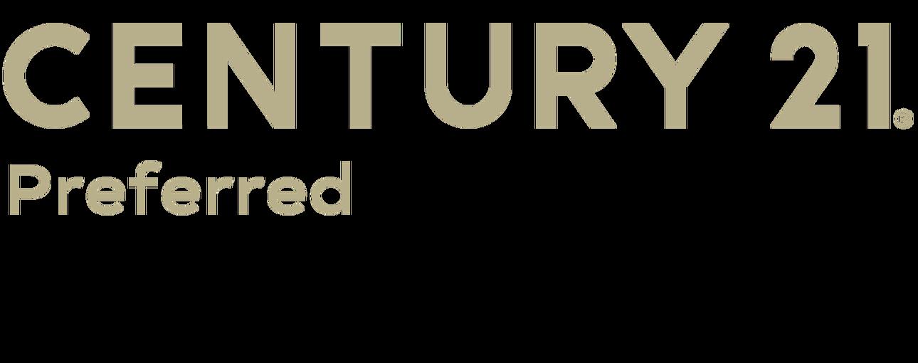 Dodie Wilkins of CENTURY 21 Preferred logo