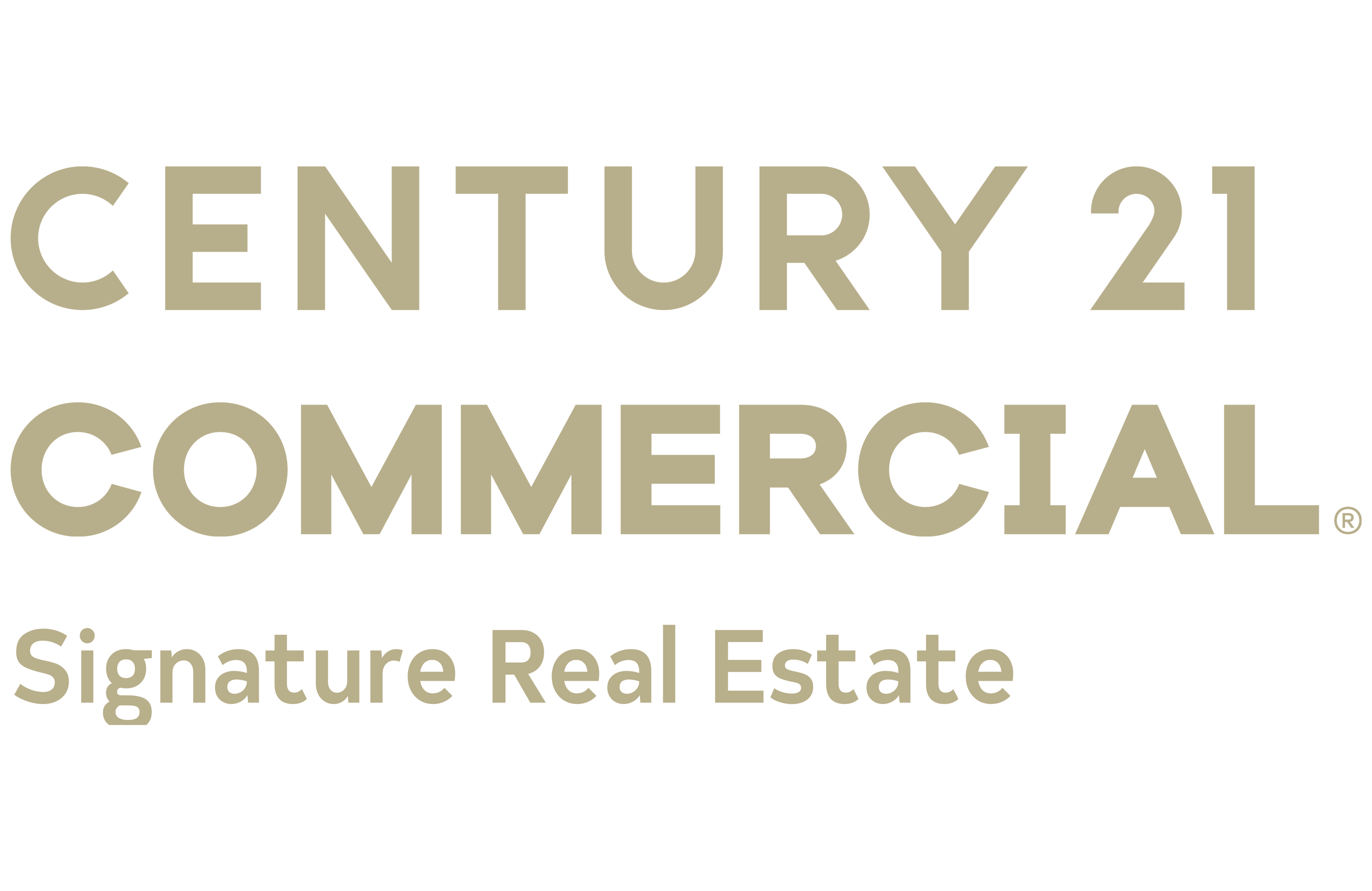 CENTURY 21 Signature Real Estate