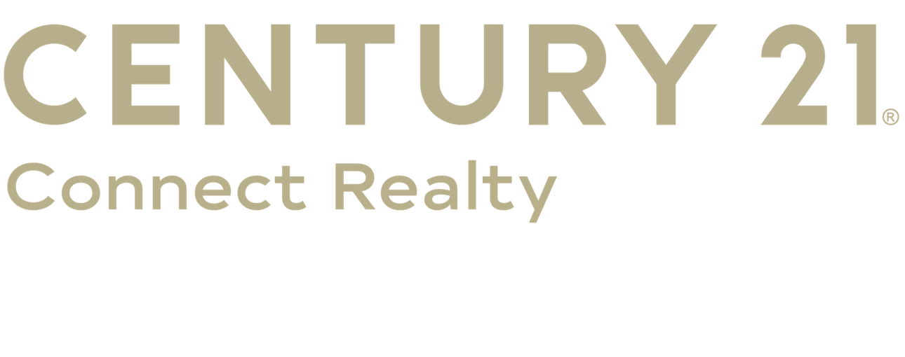 Jai Vetter of CENTURY 21 Connect Realty logo