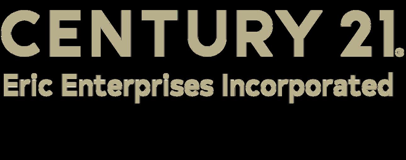 Catherine Hayden of CENTURY 21 Eric Enterprises Incorporated logo