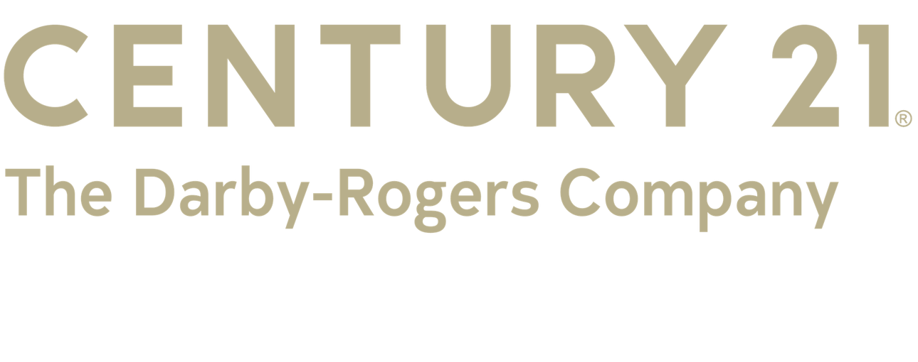 Tiffany Ward of CENTURY 21 The Darby-Rogers Company logo