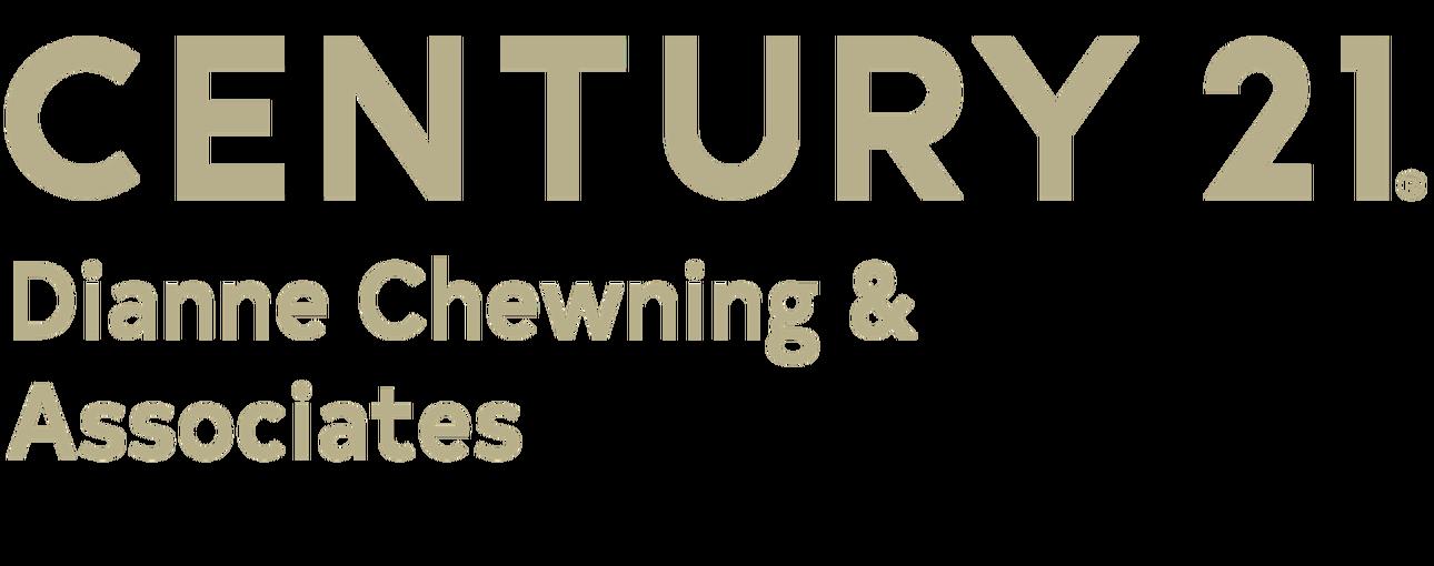 Thomas Harrington of CENTURY 21 Dianne Chewning & Associates logo