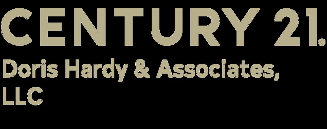 Doris Hardy of CENTURY 21 Doris Hardy & Associates, LLC logo