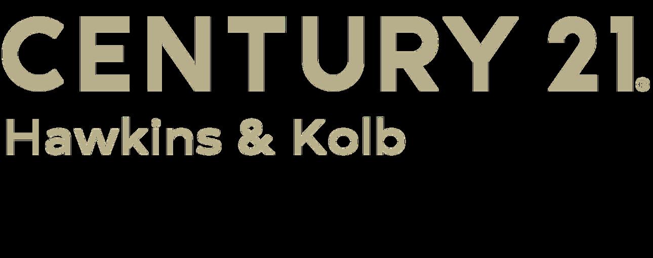 Jennifer Hannibal-Felder of CENTURY 21 Hawkins & Kolb logo
