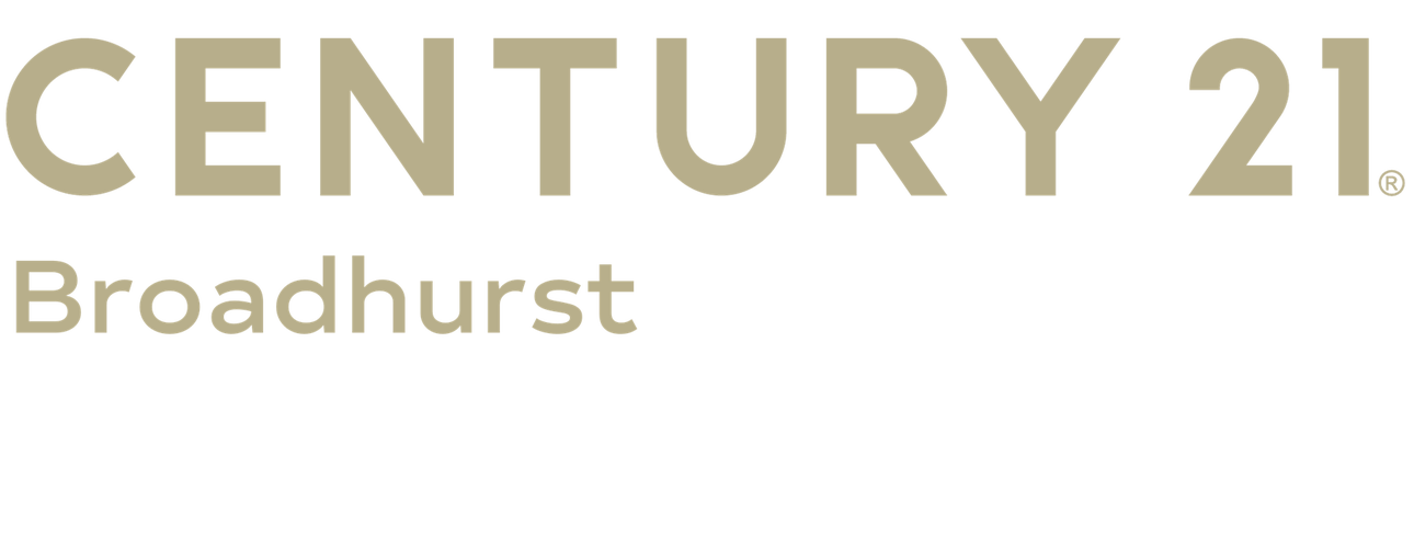 Sammy Atlasy of CENTURY 21 Broadhurst logo
