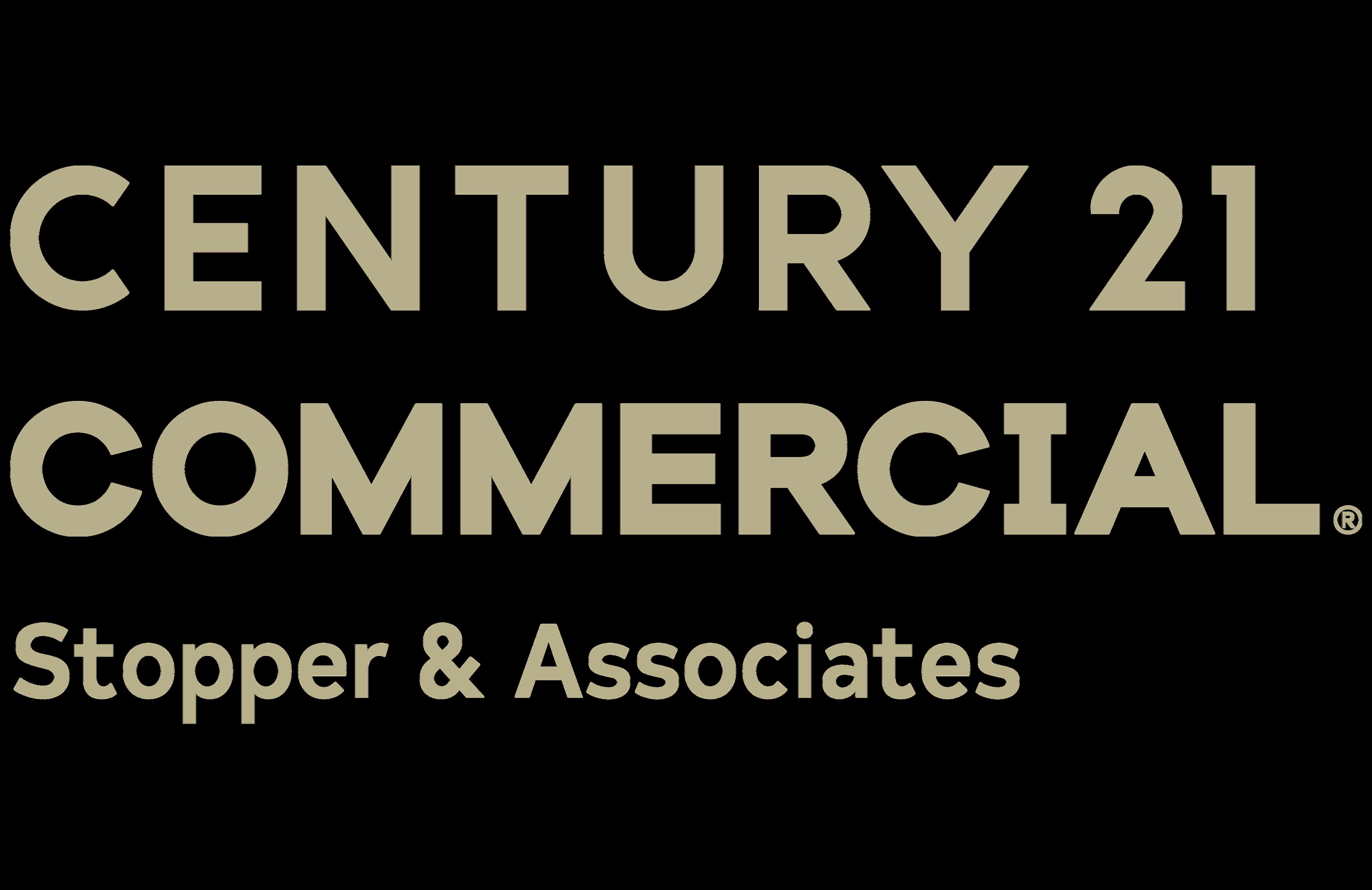 Lance Stopper of CENTURY 21 Stopper & Associates logo