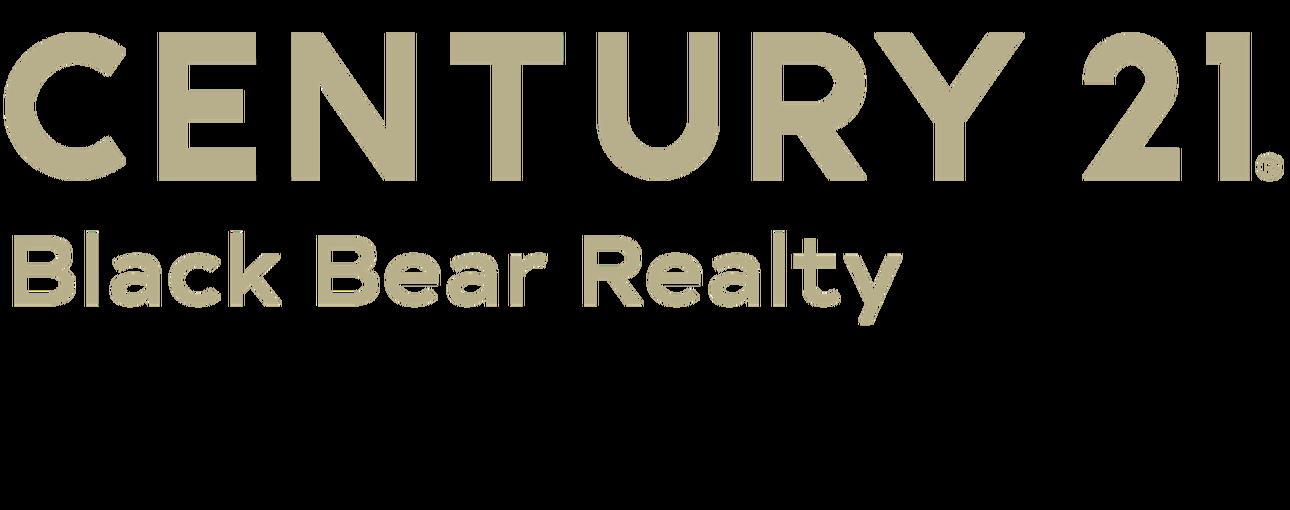 Rick Andrews of CENTURY 21 Black Bear Realty logo