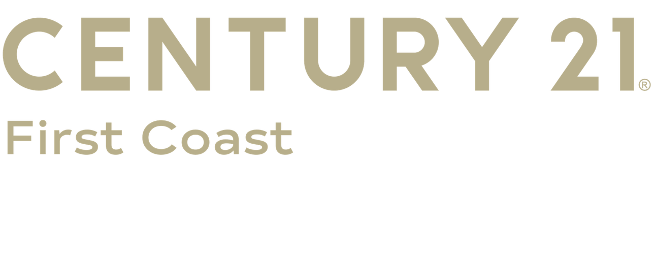 Jessica Creel of CENTURY 21 First Coast logo