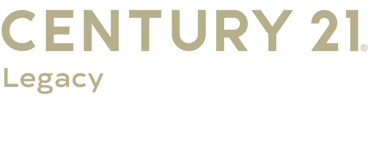 Pat Duty of CENTURY 21 Legacy logo