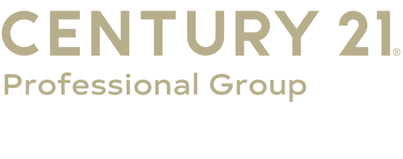Richard Smith of CENTURY 21 Professional Group logo