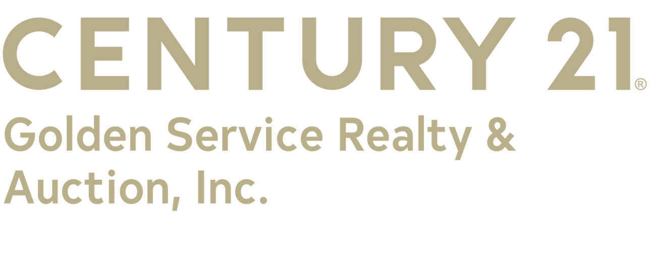 Connie Fry of CENTURY 21 Golden Service Realty & Auction,  Inc. logo