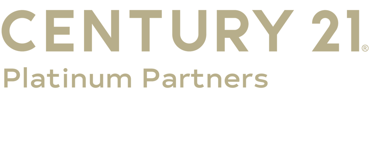 Jason Mitchell of CENTURY 21 Platinum Partners logo