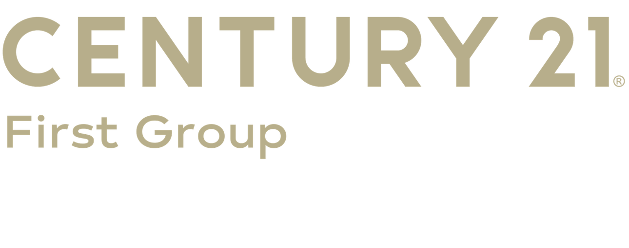 Martie Abercrombie of CENTURY 21 First Group logo