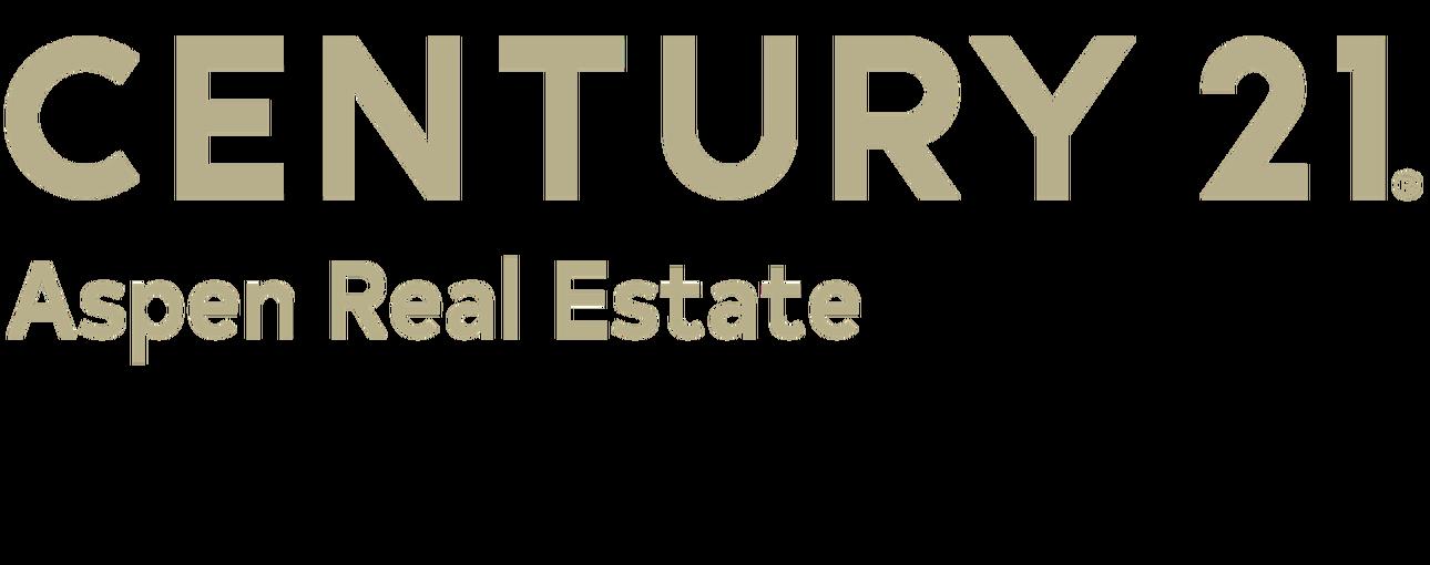 Scott Roser of CENTURY 21 Aspen Real Estate logo