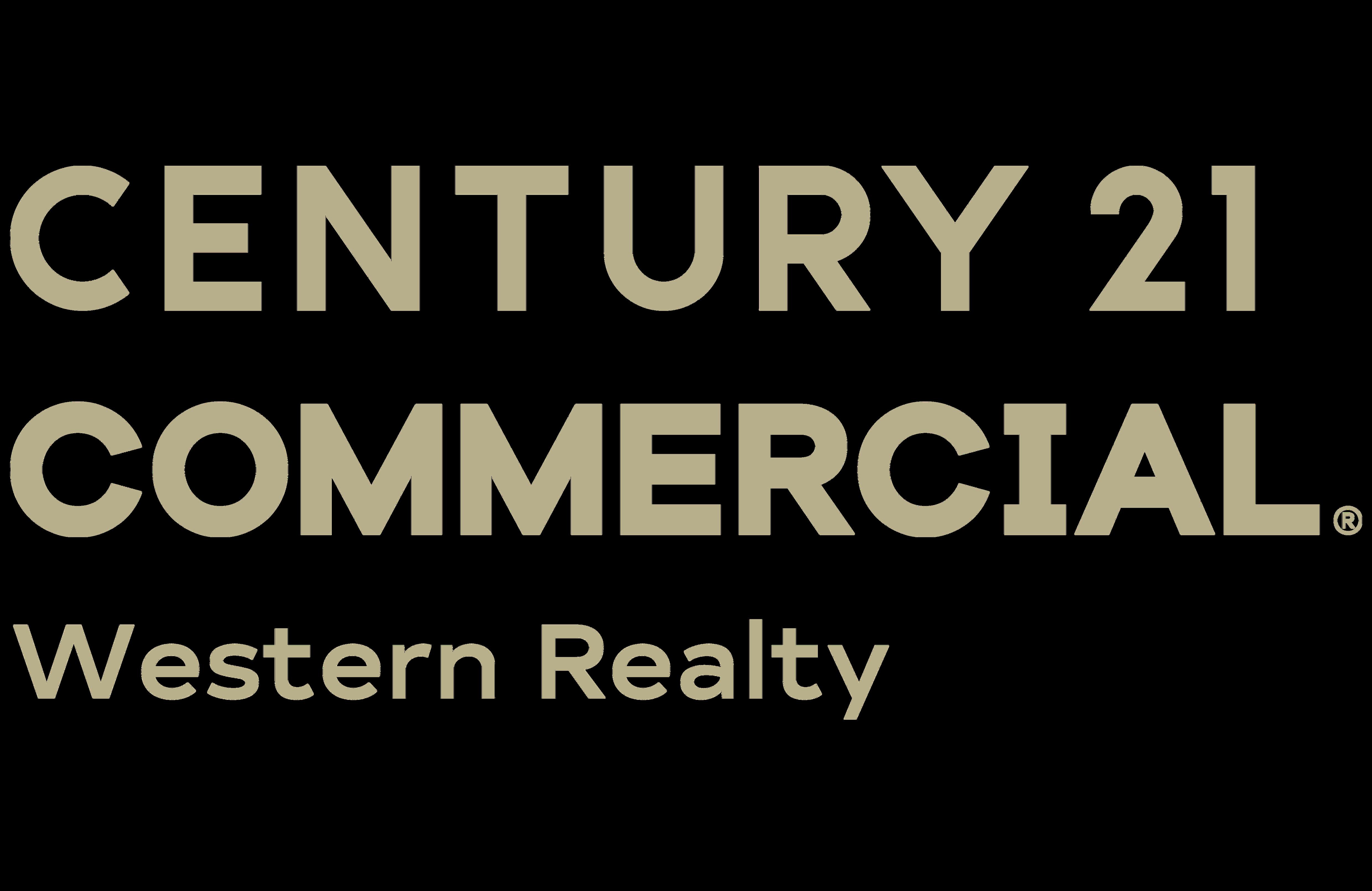 The Bob Kory Team of CENTURY 21 Western Realty logo