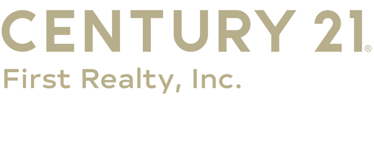 David Dols of CENTURY 21 First Realty, Inc. logo