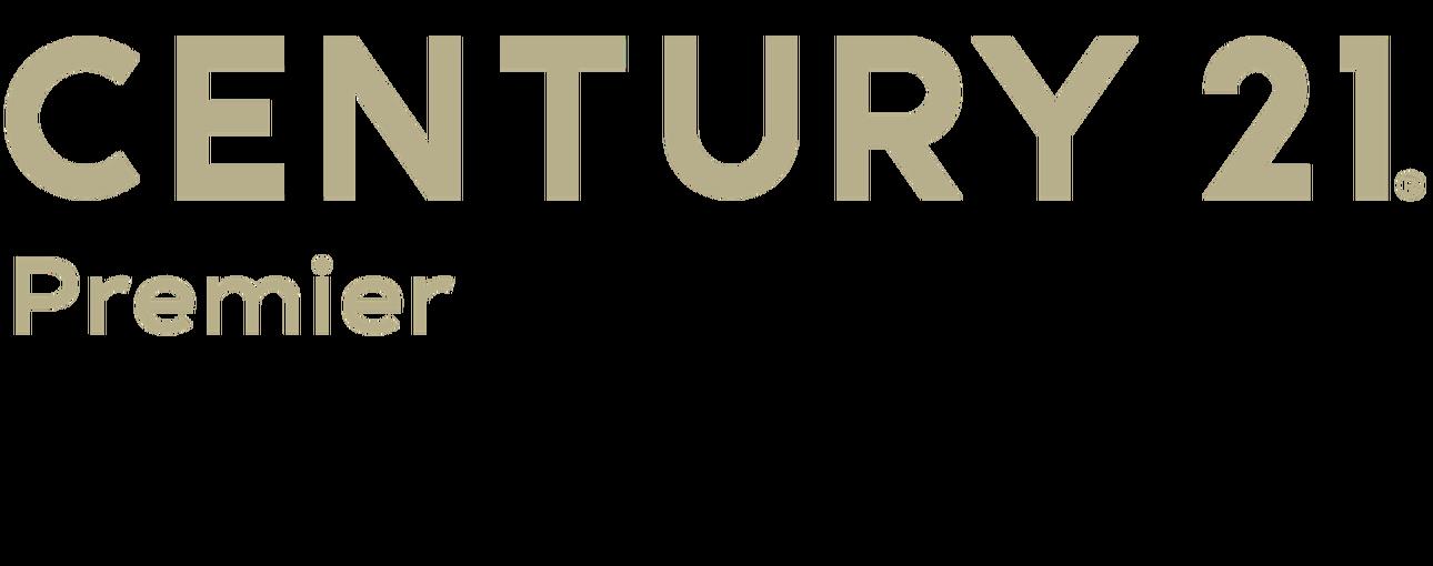 Donald G. Castelli of CENTURY 21 Premier logo