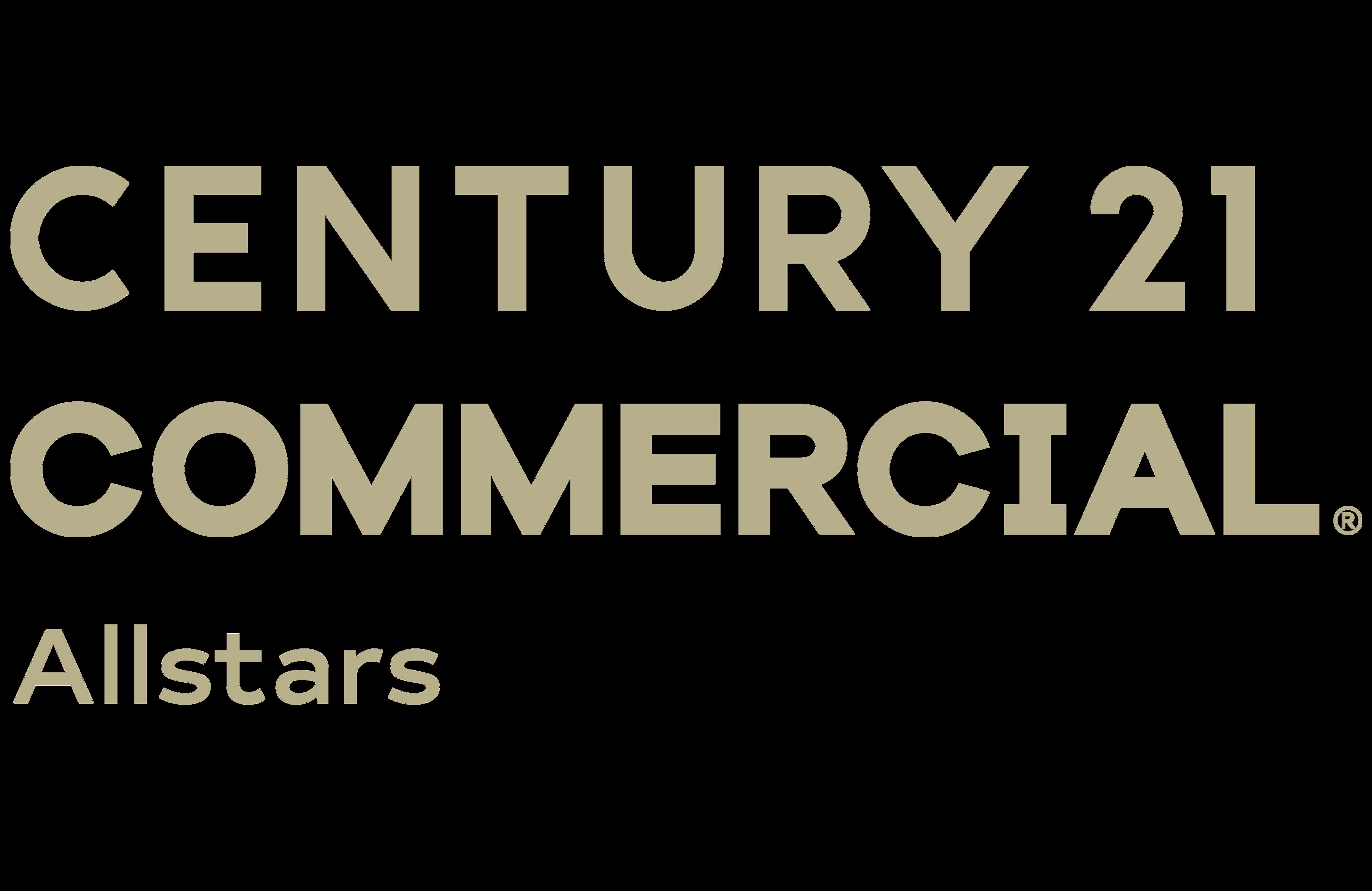 Dieter Von Puschendorf of CENTURY 21 Allstars logo