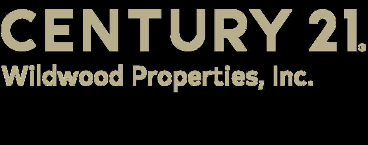 Sally Dunn of CENTURY 21 Wildwood Properties, Inc. logo