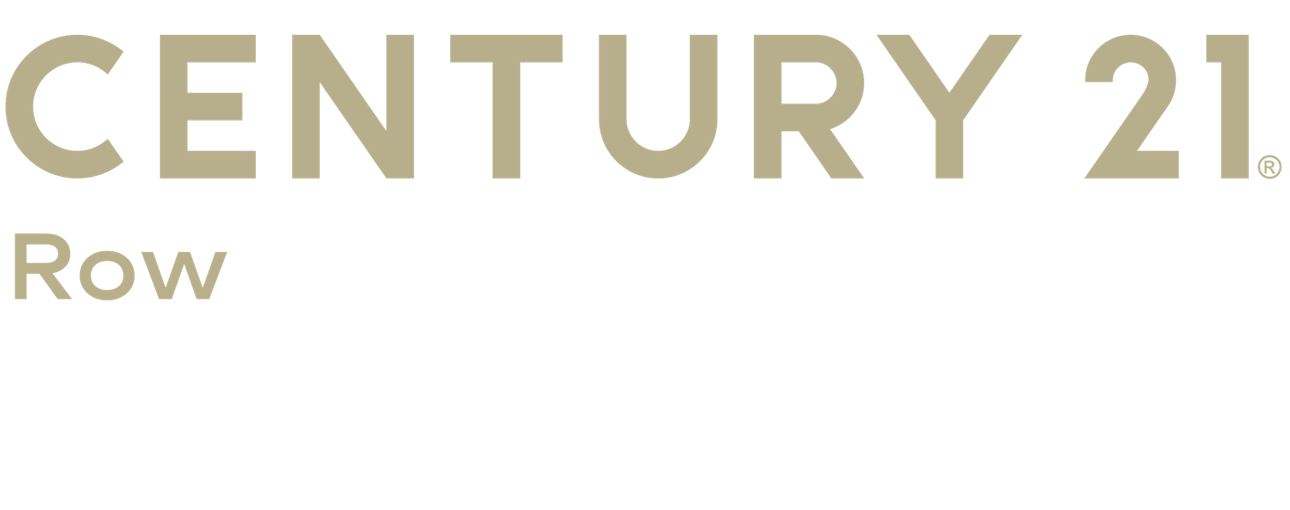 Gregory Mollet of CENTURY 21 Row logo