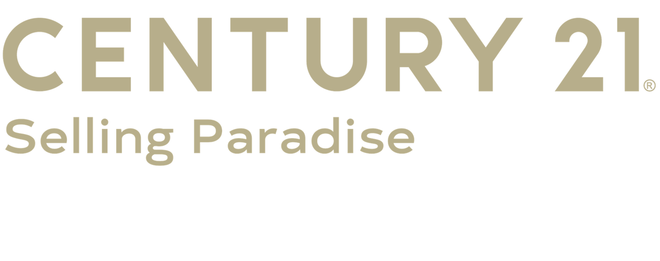 Sue Jones of CENTURY 21 Selling Paradise logo