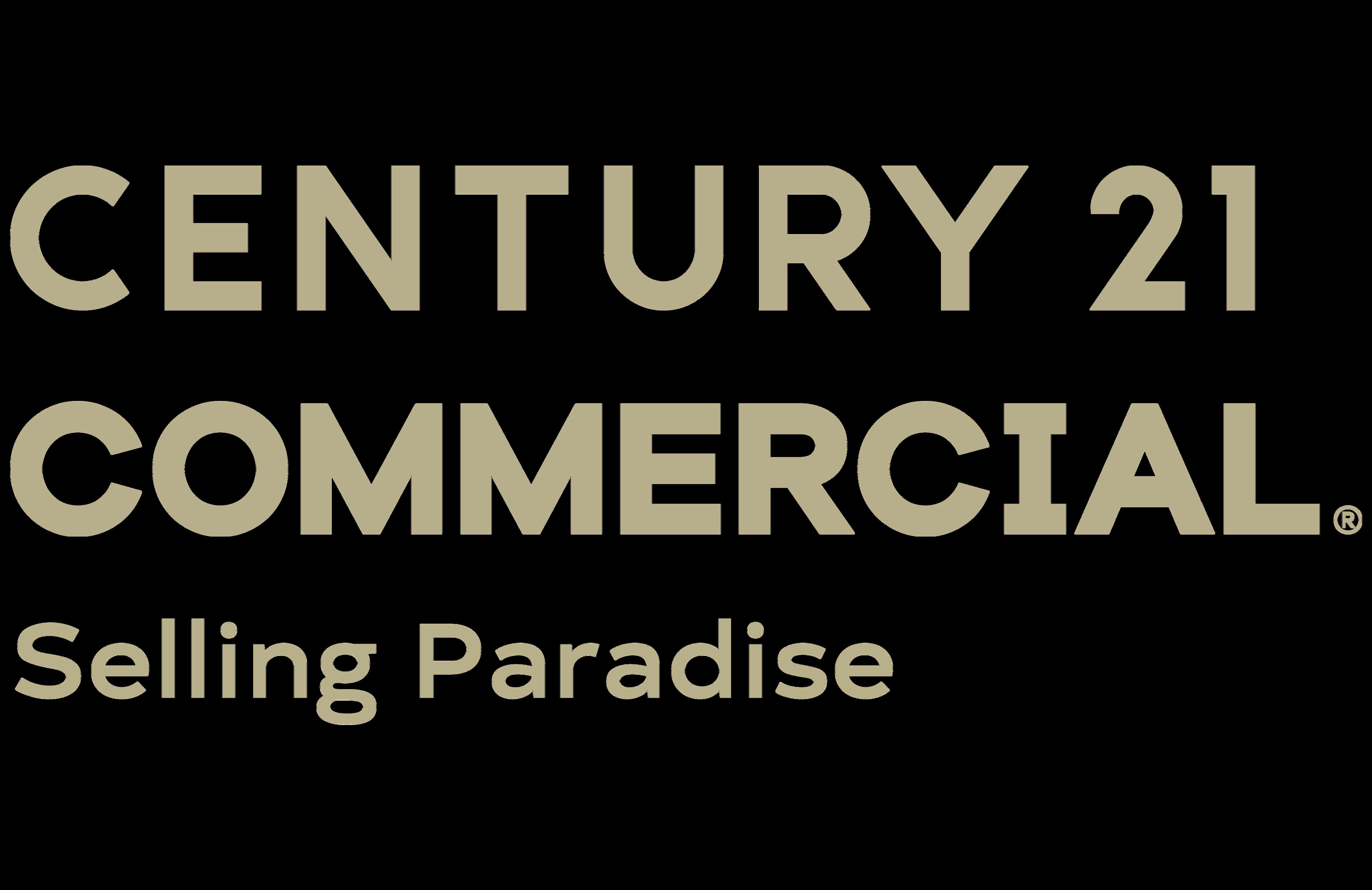 Sherry Carlson of CENTURY 21 Selling Paradise logo