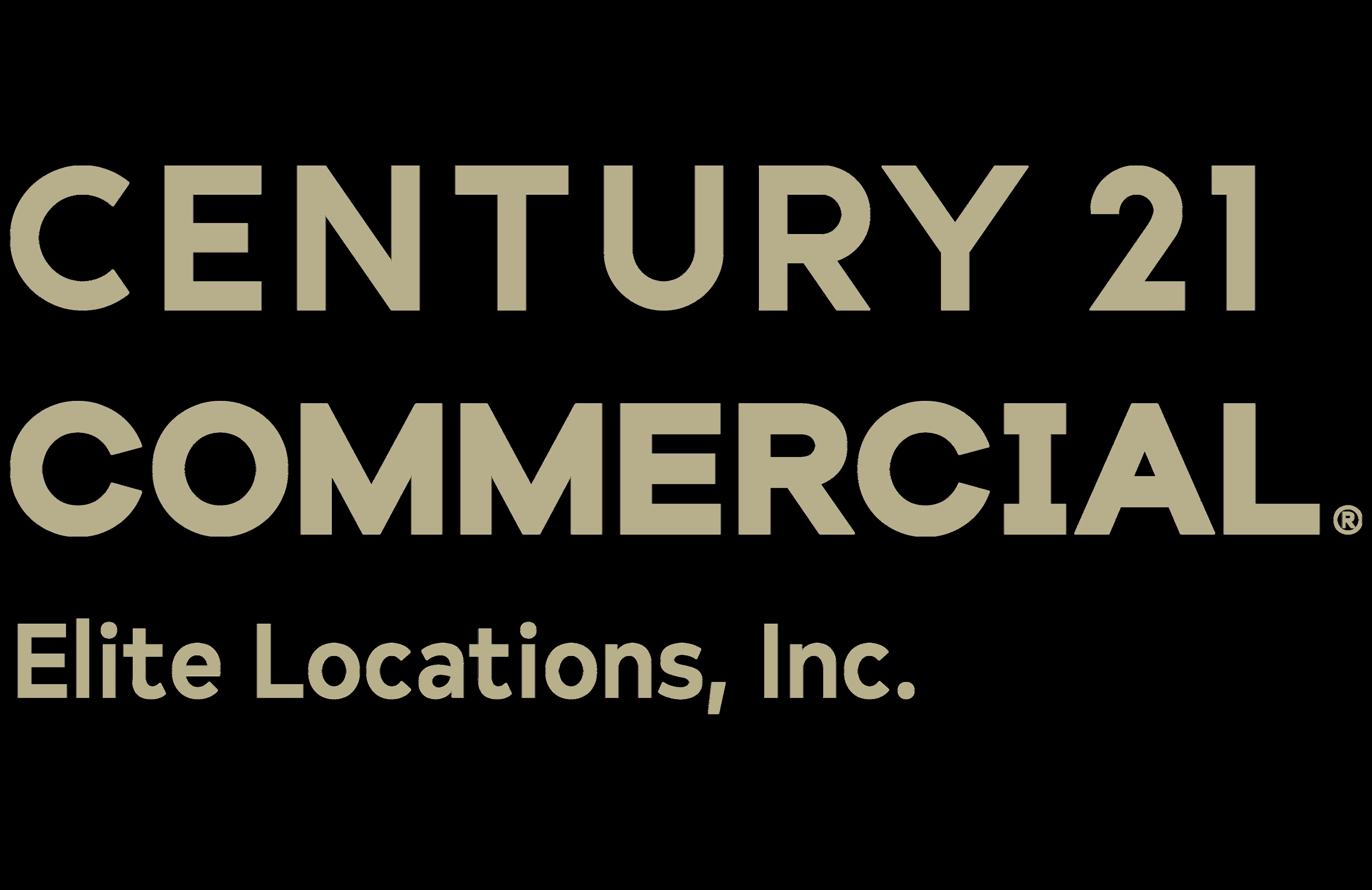 Ruddy Hostia of CENTURY 21 Elite Locations, Inc. logo