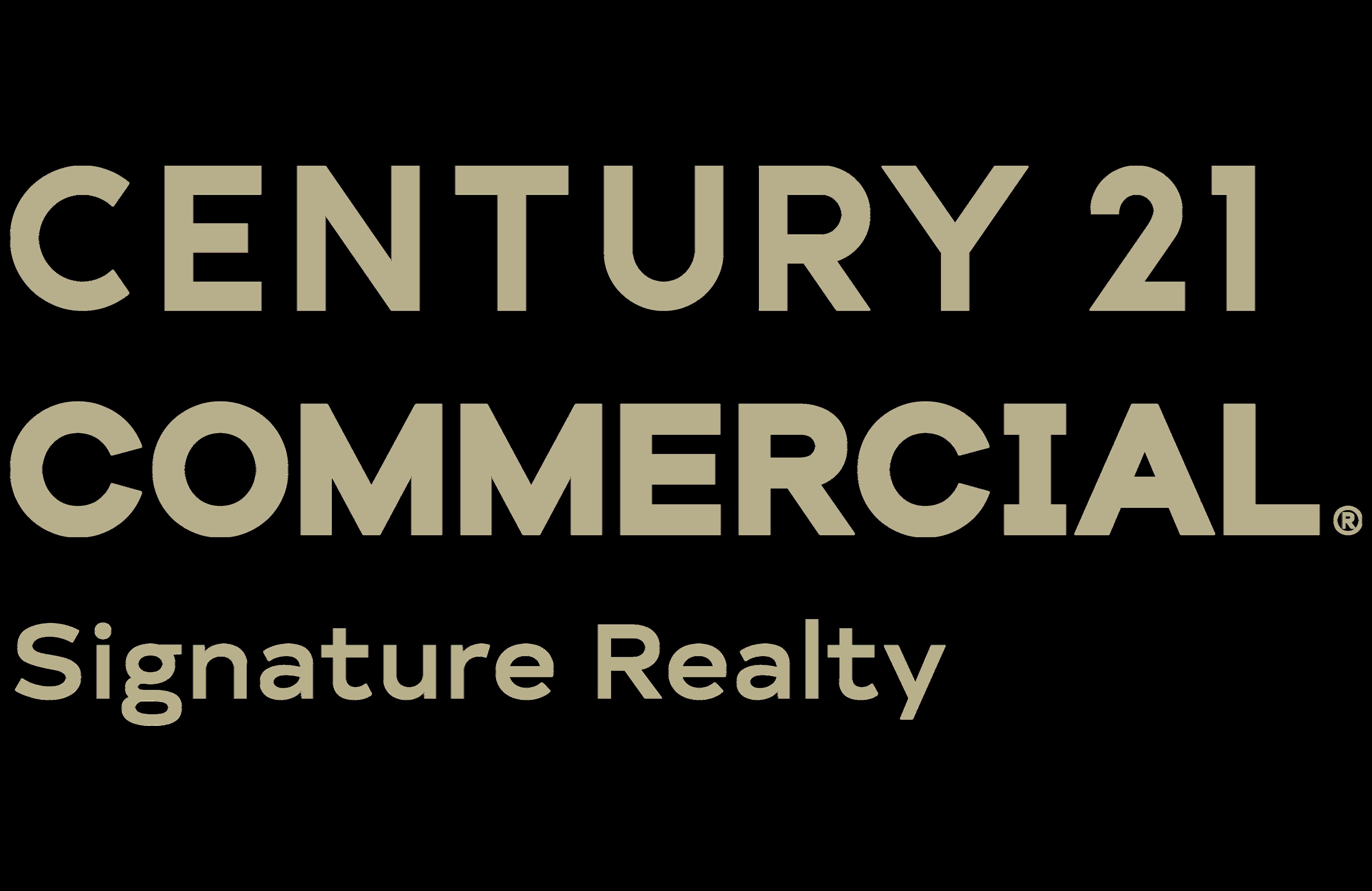 Kenneth Kujawa of CENTURY 21 Signature Realty logo