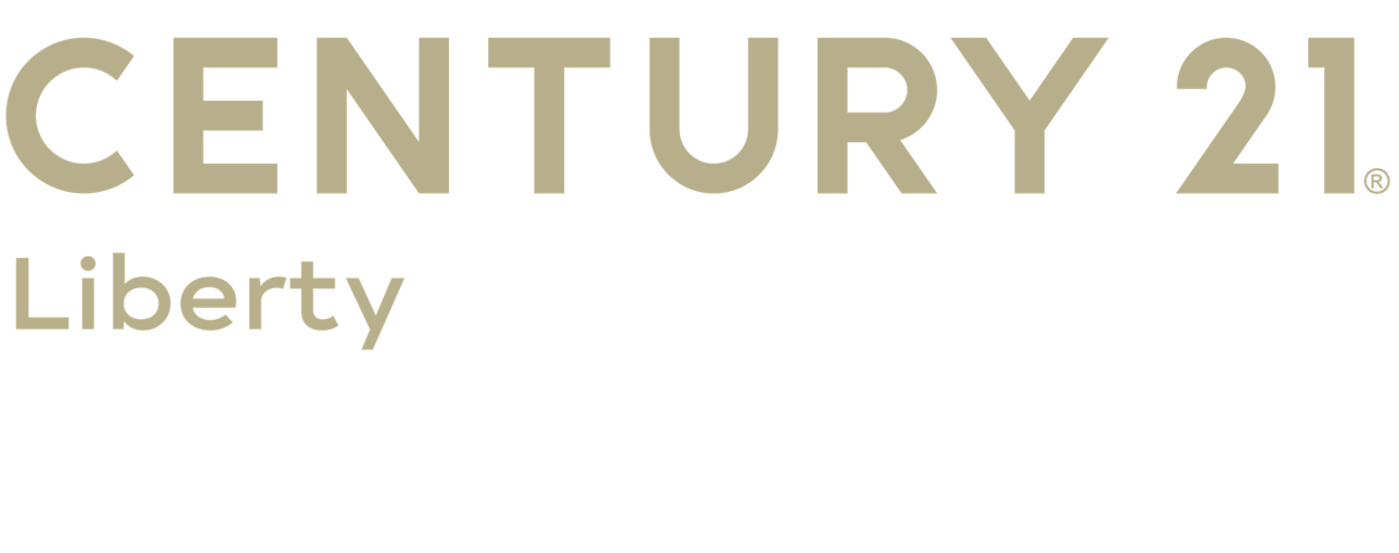 Donnie Atchison of CENTURY 21 Liberty logo