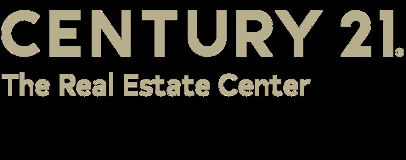 Elliott Williamson of CENTURY 21 The Real Estate Center logo