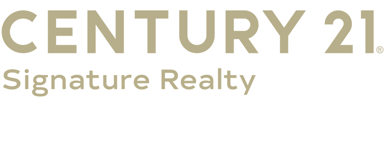 Carl Brink of CENTURY 21 Signature Realty logo