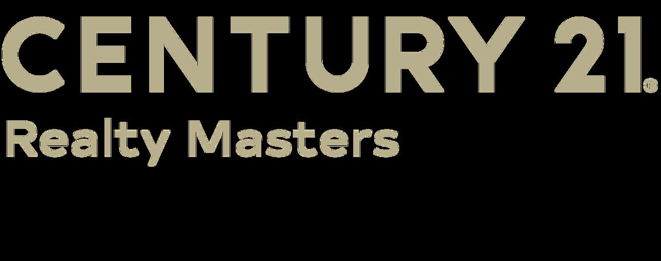 Daniel Perez of CENTURY 21 Realty Masters logo