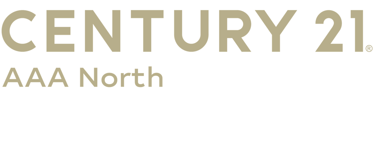 James Sagmani of CENTURY 21 AAA North logo