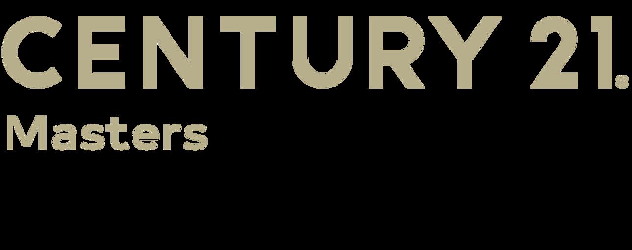 Shanah Daley of CENTURY 21 Masters logo
