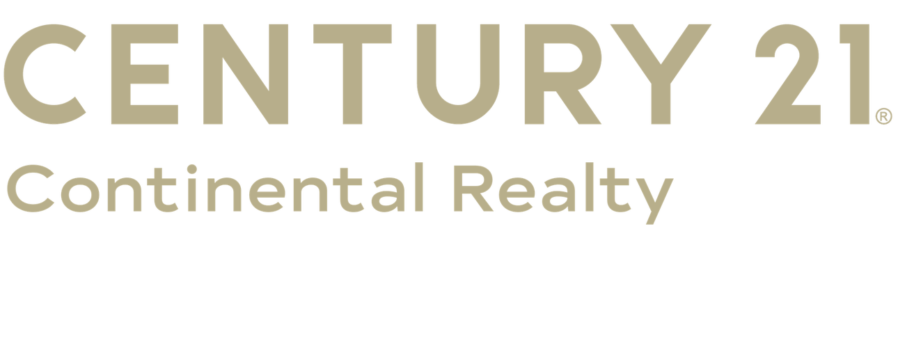 ANDRES MOSER of CENTURY 21 Continental Realty logo