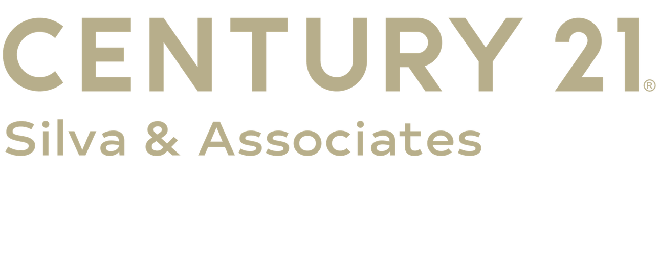Alberto Silva of CENTURY 21 Silva & Associates logo