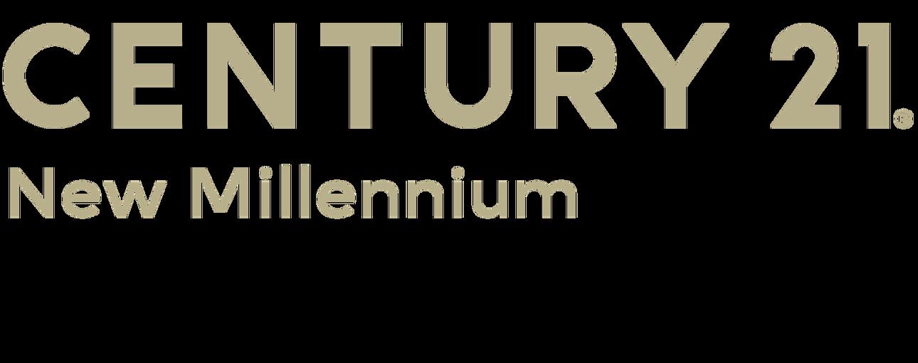 Deborah Ghassemi of CENTURY 21 New Millennium logo