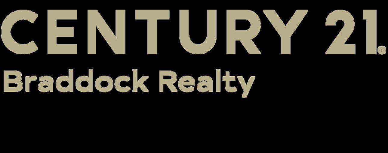 Tammy K. Siever of CENTURY 21 Braddock Realty logo