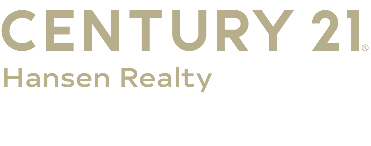 Tracy Martin of CENTURY 21 Hansen Realty logo