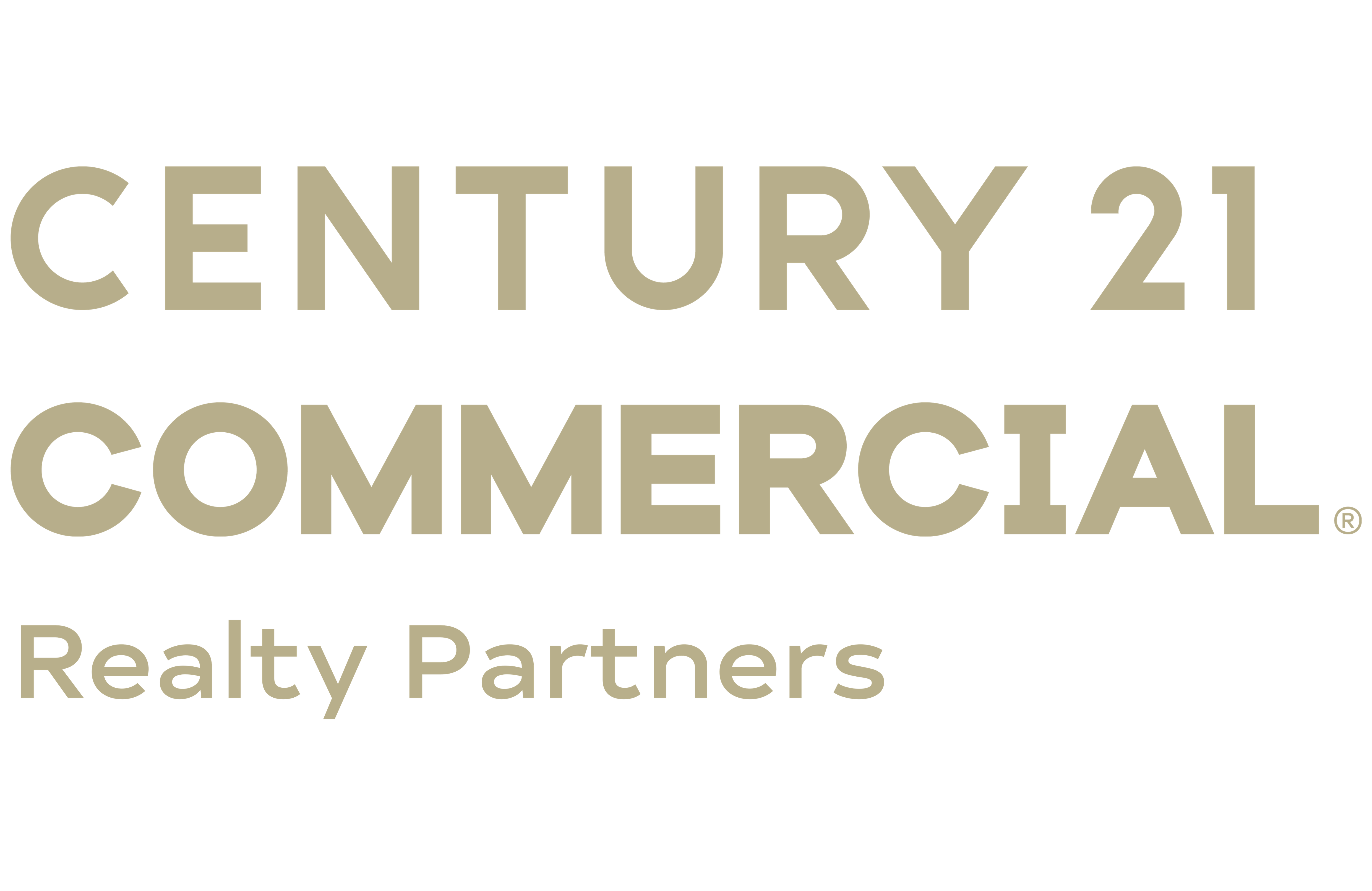 Janet Maass of CENTURY 21 Realty Partners logo
