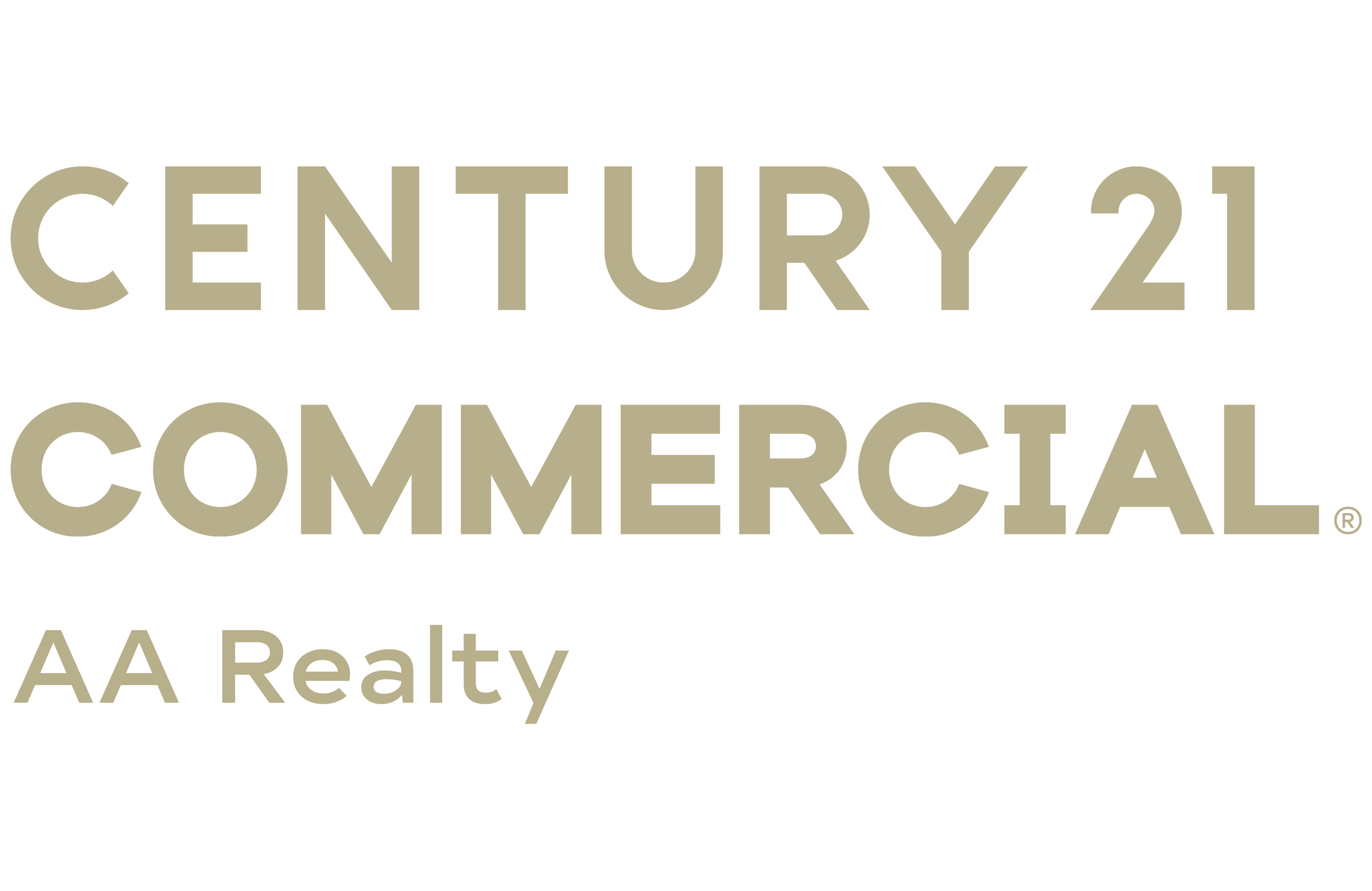 Emanuel Guella of CENTURY 21 AA Realty logo