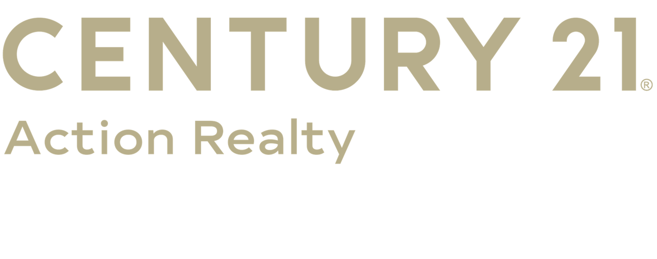 Heather Laughlin of CENTURY 21 Action Realty logo