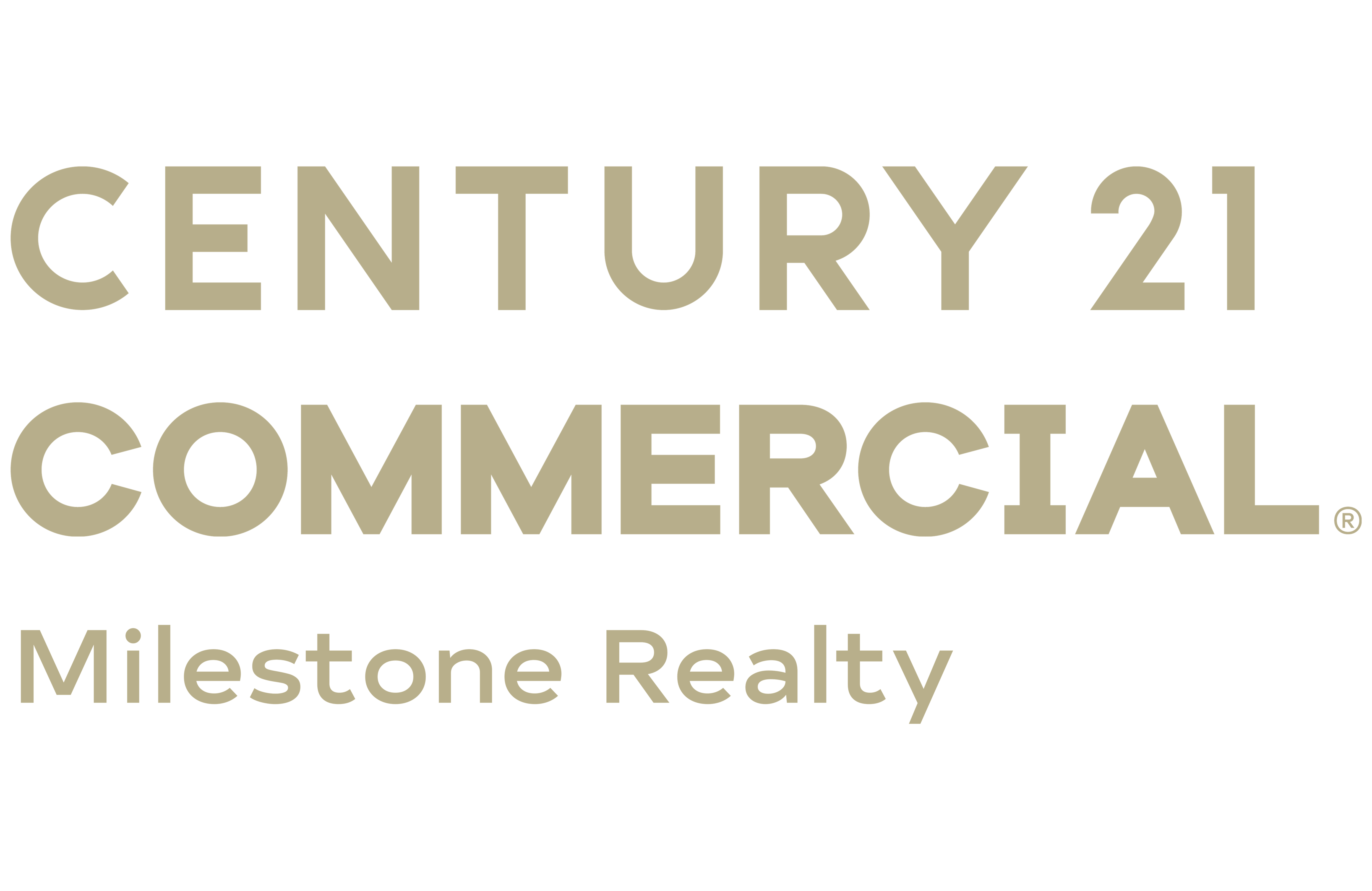 Ehsanur Rahman of CENTURY 21 Milestone Realty logo