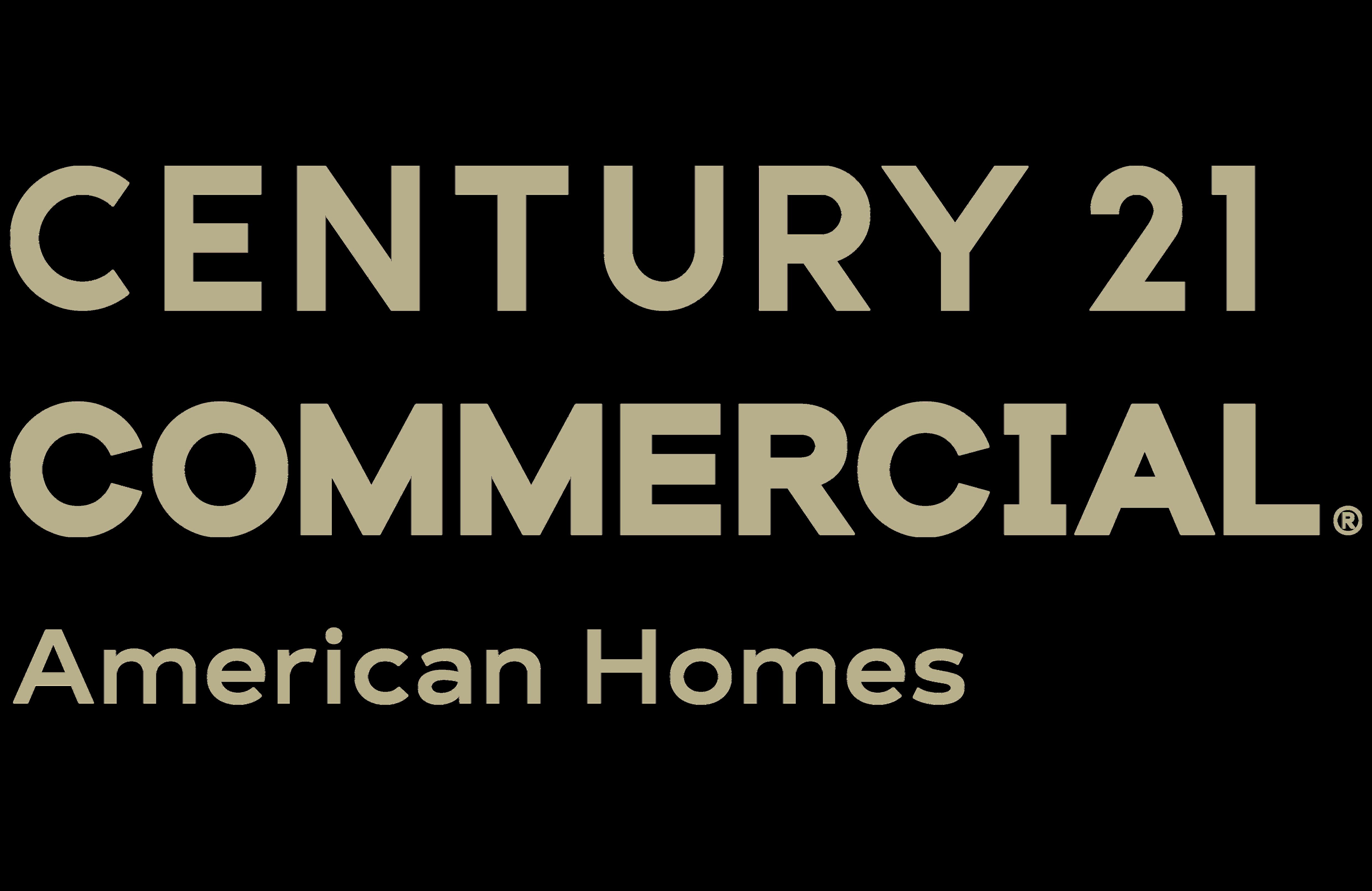 Amparo Amaya of CENTURY 21 American Homes logo