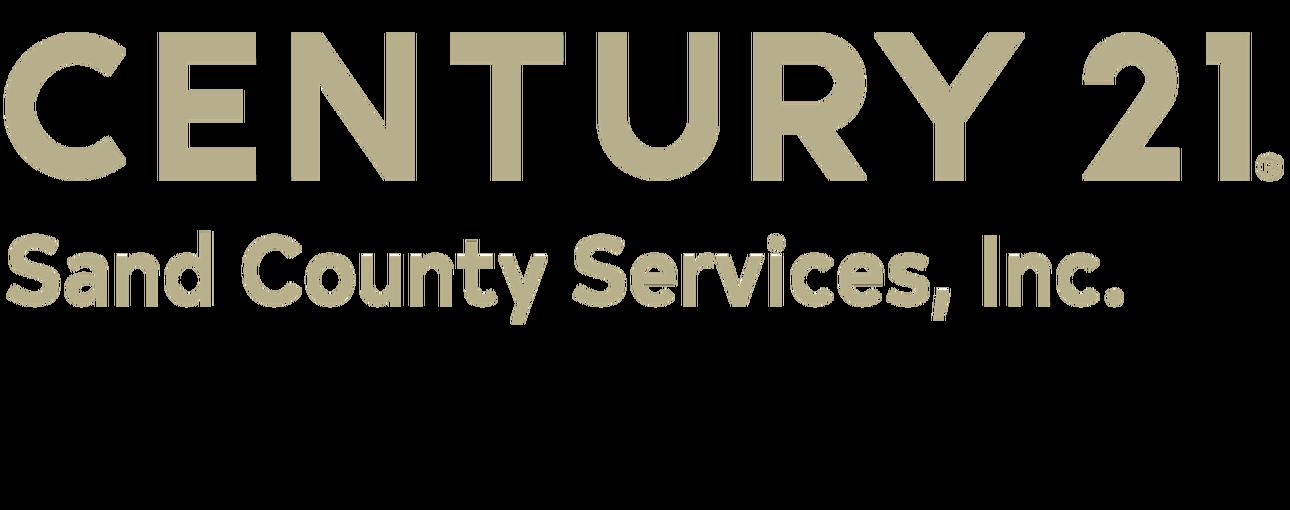 Wanda Boldon of CENTURY 21 Sand County Services, Inc. logo