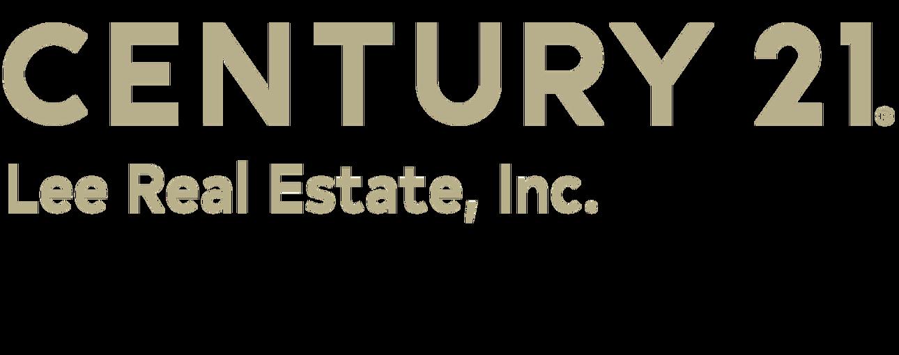 Armandina Casebolt of CENTURY 21 Lee Real Estate, Inc. logo